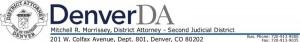 Denver DA Logo