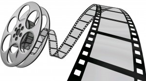 Movie Reel Blog