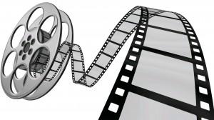 Movie Reel Blog