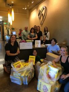 Ambler-Keenan Group with Cereal PAH
