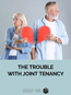 photo of The Trouble of Joint Tenancy