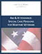 photo of Aid & Attendance:  Special Care Pensions for Wartime Veterans