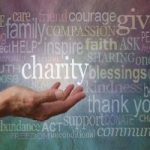 public charity